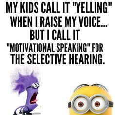 40 Funny Minions Quotes and sayings: