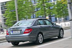 Mercedes-Benz C180 CDI