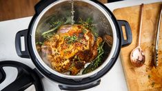 Instant Pot recipes everyone should know: Hard-boiled eggs, rotisserie chicken and more - CNET