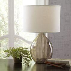 Birch Lane Riverston Glass Table Lamp & Reviews | Birch Lane