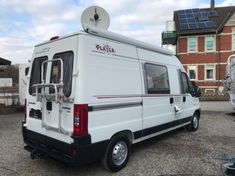 Bavaria-Camp Camp Player 2,8 JTD mit sehr guter Ausstattung Recreational Vehicles, Van, Rv, Used Cars, Vehicles, Camper, Vans, Campers, Single Wide