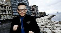 #Sanremo 2014, il rap di #RoccoHunt è la speranza di un Meridione nuovo