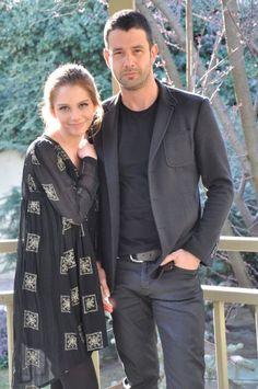 Turkish Beauty, Most Beautiful People, Turkish Actors, Skiing, Bomber Jacket, Victoria, Couples, Geo, Board