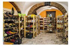 Negozio Biologico La Bottega di Fronte #GreenWhereabouts #sicilia #bio #ProdottiBiologici