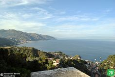 Belvedere #Taormina #Messina #Sicilia #Sicily #Italia #Italy #Viaggiare #Viaggio #Travel #AlwaysOnTheRoad
