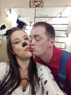 Dalmatian Halloween, Carnival, Face, Carnavals, The Face, Faces, Facial