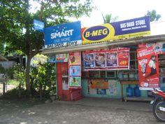 Sari Sari store (one of many) Moalboal Cebu, Coffee Cans, Philippines, Sari, Canning, Holiday, Saree, Vacations, Holidays