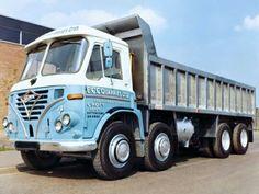 Vintage Trucks, Old Trucks, Train Truck, Heavy Duty Trucks, Commercial Vehicle, Classic Trucks, Tractors, Jeep, British