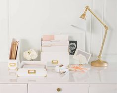 Sugar Paper LA Desk