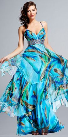 beautiful dress maybe without sleeves