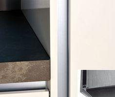 Accesorii moderne pentru Mobila de Bucatarie cu Profile din Aluminiu Mattress, Bed, Furniture, Home Decor, Decoration Home, Stream Bed, Room Decor, Mattresses, Home Furnishings