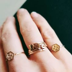 These lovely rings can be ordered until the 15th of December till 12 O clock, and receive them in time for Christmas