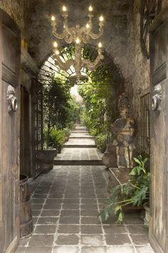 doorways & arches - so sublime