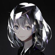 Diamond (Houseki no Kuni) Image #2224011 - Zerochan