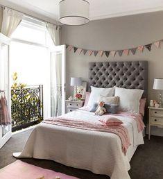 Ideas para decorar el cuarto de los niños —  Más en www.interiorismlover.com