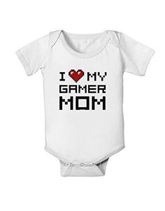 TooLoud My Dad Rocks Baby Romper Bodysuit