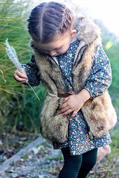 Vivi & Oli-Baby Fashion Life