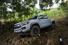 Toyota's Truck Production Plans Largely Dependent on NAFTA Existing