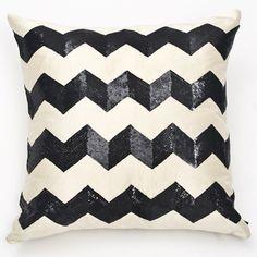 Ankasa Chevron Pillow