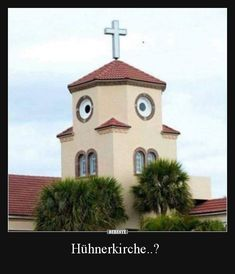Funny pictures about Chicken Face Church. Oh, and cool pics about Chicken Face Church. Also, Chicken Face Church photos. Really Funny Pictures, Funny Photos, Awkward Pictures, Memes Humor, Funny Humor, Things With Faces, Hidden Face, Strange Places, Funny Faces