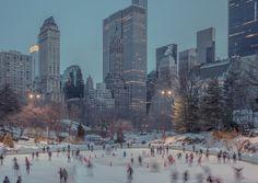 New York Play on Behance