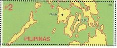 Stamp: End of World War II - 50th Anniversary (Philippines) (End of World War II - 50th Anniversary) Mi:PH 2609