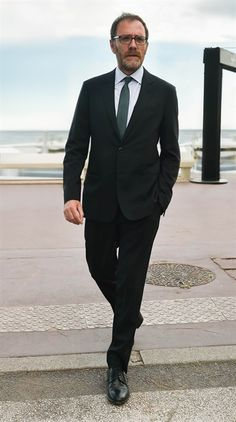 Valerio Mastrandrea |.| Cannes 2016 Cannes Film Festival, Suit Jacket, Breast, Suits, Formal, Jackets, Style, Fashion, Preppy