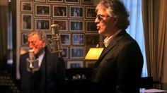 Music video by Tony Bennett & Andrea Bocelli performing Stranger In Paradise. (C) 2011 Sony Music Entertainment