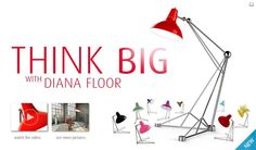 What do you think about our NEW Diana XL ? See and enjoy the video..    http://www.youtube.com/watch?v=TV8RJTkle2c=plcp    www.delightfull.eu