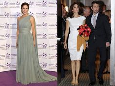 Los mejor vestidos de 2014 según Vanity Fair (© REX Features & REUTERS/Brendon Thorne)