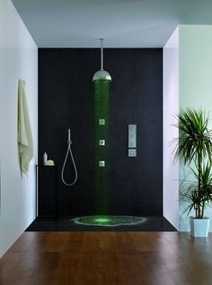 15 Exquisite Modern Shower Designs For Your Modern