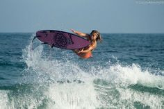 A surfista profissional Jessica Bianca faz parte do time de clientes da Bendita Imagem. Credito da foto: Lucas Alexandre  Saiba mais: http://benditaimagem.com.br/