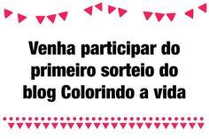 ALEGRIA DE VIVER E AMAR O QUE É BOM!!: [DIVULGAÇÃO DE SORTEIOS] - Oba! Sorteio