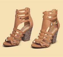 sandalias gladiadoras que quiero para este verano