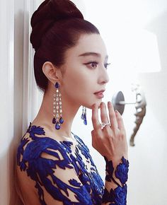 panbingbing,chinaactress-[Fine Jewelry for her, Panbingbing]finejewelry panbingbing chinaactress . Fan Bingbing, Jade Jewelry, Jewelry For Her, My Fair Princess, Fan Picture, Beauty Shoot, Chinese Actress, Famous Women, Beauty Women
