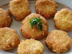Peynirli Patlıcan Kızartması Resmi