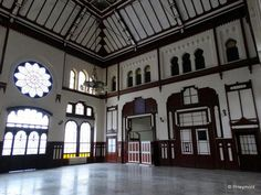 Sirkeci Terminal, Istanbul: Last stop on the Orient Express
