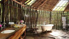 The Red Pepper House  Lamu Island, Kenya