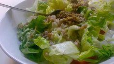 Prepara una rica y saludable Ensalada de Arroz: una Receta Práctica. Más información en: http://www.remediocaseronatural.com/recetas-practicas-ensalada-de-arroz.htm