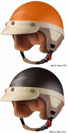 retro helmets Motorcycle Helmets