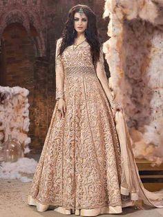 Suit Indian Salwar Ethnic Kameez Bollywood Designer Anarkali Pakistani Dress New