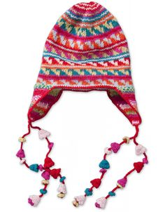 Oilily hat