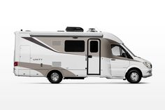 Leisure Travel Vans - Unity - Photo Gallery