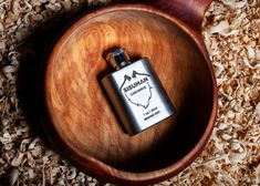 The natural beard oil game is strong with this one Natural Beard Oil, Stainless Steel Containers, Beard Balm, Beards, The Balm, Strong, Game, Nature, Handmade