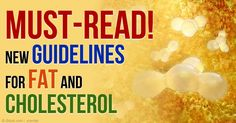 According to a drafted 2015 edition of Dietary Guidelines for Americans, cholesterol will no longer be considered a nutrient of concern for overconsumption. http://articles.mercola.com/sites/articles/archive/2015/02/25/new-dietary-guidelines-fat-cholesterol.aspx