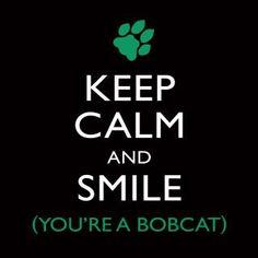 Ohio University Bobcats ♥