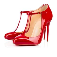 The sexiest. Seriously. - Tpoppins - Christian Louboutin