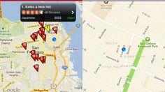 Bloomberg: Apple Chooses Lamest Partner for iOS 6 Maps