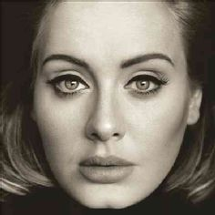 """25"" is the highly anticipated new album from Adele, and is her first new music since her Oscar winning single ""Skyfall"" in 2012."