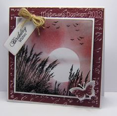 Doreens Dream: Windswept 2